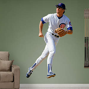 Ryne Sandberg Fathead Wall Decal
